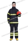 消防服,Nomex消防服,国标强制性型式检验认证消防服,消防