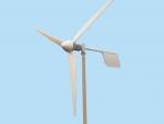 厂家直销中小型风力发电机组3KW含控制逆变器