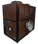 儲糧倉降溫專用風冷卻機組