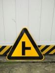 定制交通标志牌道路指示牌限速牌限高牌停车场指示牌反厂家直销