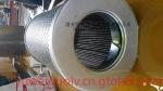 SS180*400B180潤滑油濾芯