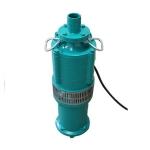 成都泵业QY充油式潜水电泵QY10-54/3-3 价格实惠