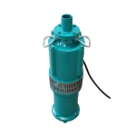 四川DY充油式潜水电泵巨龙泵业 多款供选