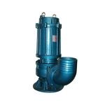 西南泵业污水污物潜水电泵WQ100-10-7.5  质量保证