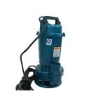 西南污水污物潜水电泵WQD10-10-0.75  快速发货