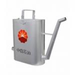沧州市铝制加油桶25L规格可定制