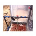 泸州尖椒大棚滴灌安装什么施肥器