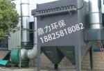 气箱脉冲袋式除尘器 运行稳定 东莞市鼎力环保科技有限公司
