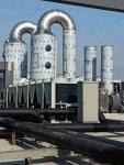 水噴淋除塵器設備生產廠家 高效節能環保