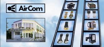 aircom調壓閥,aircom壓力開關,aircom壓力變