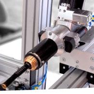 Sterling加注和測試系統,真空泵,流體泵,液環式壓縮機