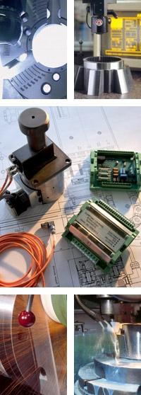 BERG旋轉油缸, BERG精密緊固裝置,成型機械夾具,液壓