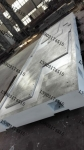 北京测功机试验台\T型槽装配基础底板规格型号\重型实验平台厂