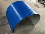 防雨罩 防尘罩 防护罩 密封罩 封闭式密封罩 拱形瓦 弧形防
