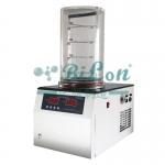实验室冷冻干燥机主要特点