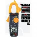 成都供應正品華儀儀表 數字鉗形表MS2030 交流電壓 環保