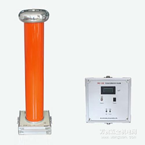 成都优利德仪器仪表批发 frc-150交直流阻容分压器