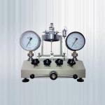 YS系列活塞式真空压力计 厂家销售