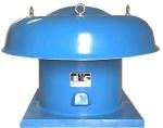 RF铝制轴流式屋顶风机
