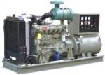厂家现货供应100KW潍柴发电机组