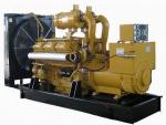 供应400KW上柴股份柴油发电机组