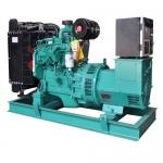 发电机厂家30KW康明斯柴油发电机组
