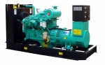 广西发电机组供应100KW康明斯发电机组