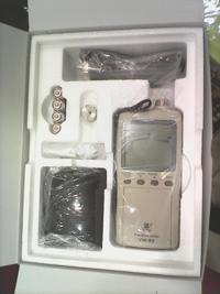 便携式测振仪VM-82日本理音特价