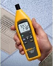 热卖Fluke-971温度湿度测量仪
