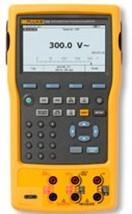 F754记录过程校准仪