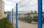 慕源三角折弯护栏网,德瑞克斯护栏网,品质就是好!