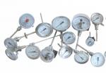 成都销售批发WSS型温度计 温度计规格质量