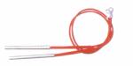 四川销售批发接壳单头电热管XQJM1-1 接壳单头电热管XQ