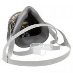 正品 保為康3600防毒面具 防毒口罩 噴漆專業農藥 防護面
