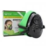 保为康N3800防尘口罩/工业防粉尘/水泥尘/打磨尘/配4片
