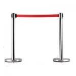 成都银行围栏带直销 围栏带价格 银行1米围栏带