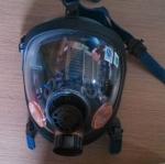 防毒全面罩 面具 思创防毒面罩