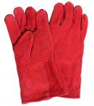 四川焊工手套批發價  雙層皮手套的價格 短皮手套