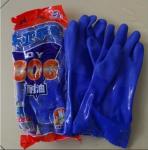代理东亚手套 耐油手套 止滑手套 浸塑手套
