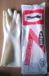 四川乳胶手套的规格  耐酸碱手套价钱