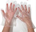 成都PE手套批发  一次性手套安全无毒