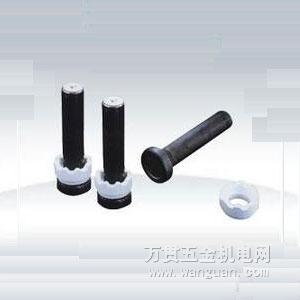 供应成都华蓥 钢结构用圆柱头焊钉(瓷环) 质量第一