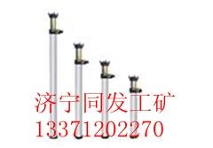 山东同发厂销优质DWX悬浮单体液压支柱