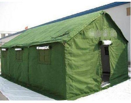 成都/成都建安劳保供应PVC材质高级防雨帐篷