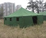 成都野外帐篷 帆布帐篷