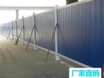 四川道路围栏 交通安全防护栏 防撞围栏