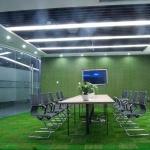 室內會議、辦公室專用人造草坪 成都廠家直銷