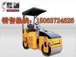 江苏南京驾驶式三吨双钢轮压路机 好用不贵