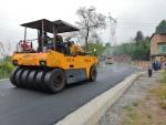 重庆沥青路面修补修复维修施工公司沥青路面维修修复修补设计