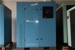 屹能7.5KW/10P静音节能双螺杆空压机